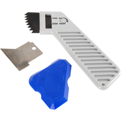 Silicone Removal Tool