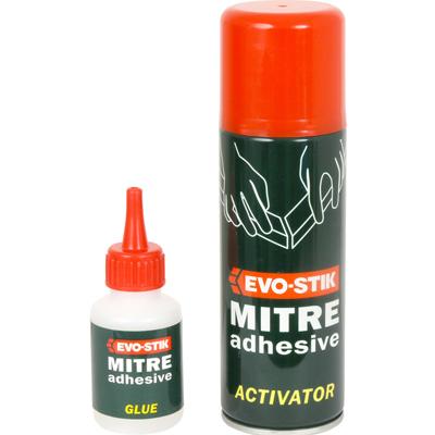 Super Glue & Activator