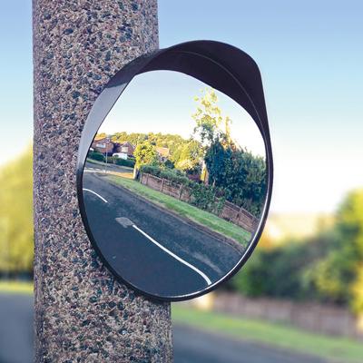 Traffic Mirrors